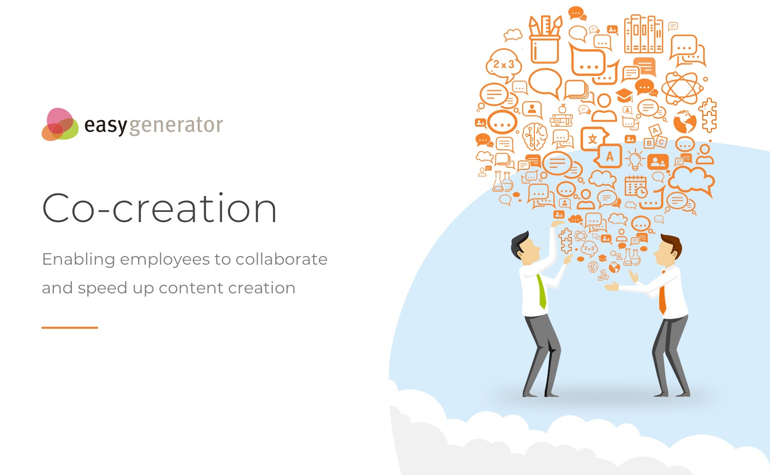 Employee-generated Learning co-creation