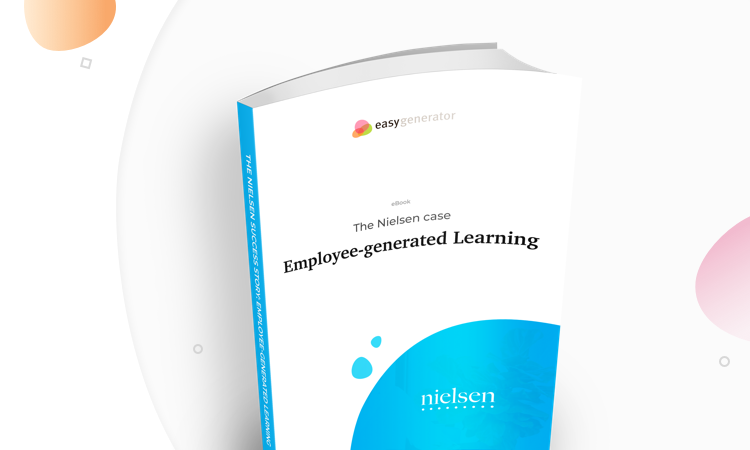 Employee-generated Learning at Nielsen