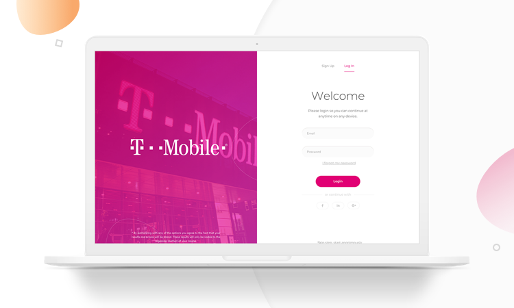 How T-Mobile, Electrolux, and Nielsen used Easygenerator to tackle